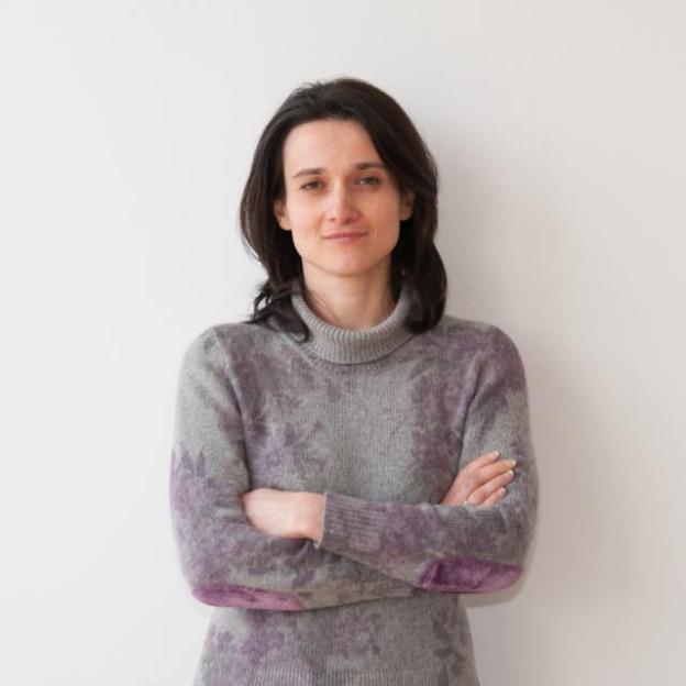 Lucia D'Errico