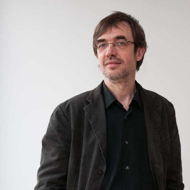 Ian Michiels