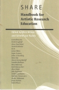 me21 share handbook for artistiuc research education coversheet b