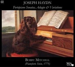 Bobby Mitchell CD