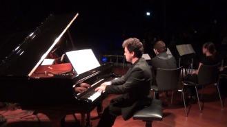 Paulo de Assis, piano